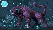 Full Moon by Shadowwwolf
