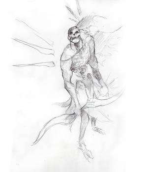 Koschei the Immortal by Shadowwwolf