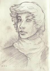 Sketchbook 5 by Shadowwwolf