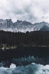 Dolomites by KarmensPhotos