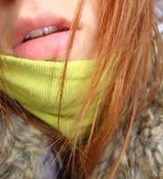Lips by aardn