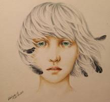 Wind by ValyaG