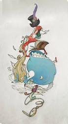 Alice by yangqi
