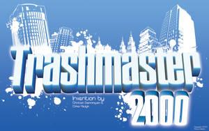 Trashmaster 2000 by rodert