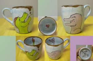 My Special Mug by inejwstine