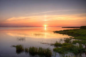 Curonian Sunset 3 by rici66