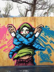 Anonymous by rayyzer