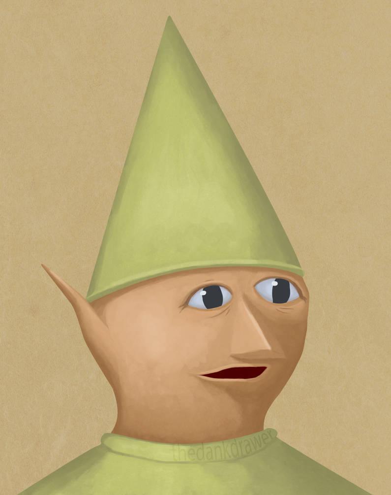 Dank Memes Gnome Wwwtopsimagescom
