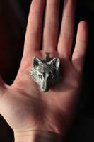 silver wolf by mosendz