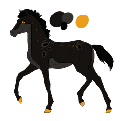 Padros Foal design N4396 by Queen-Anarchy