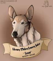 Lenni by Saiccu