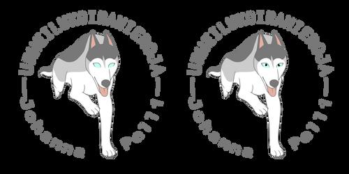 Logo commission by Saiccu