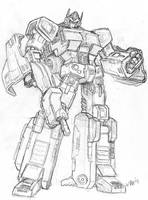 tf classics prime sketch by beamer