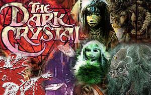The Dark Crystal by separatemymind