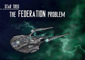 USS Enterprise NCC-1701-H (The Federation Problem) by The-Argonaut