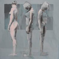 Muses. by ScottBridgwood