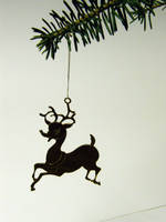 Christmas Ornament61 by NoxieStock