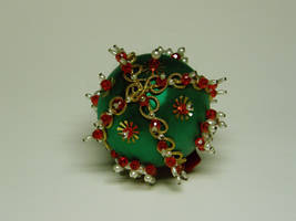 Christmas Ornament114 by NoxieStock