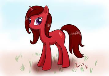 Ruby Ruse by wdeleon