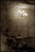 amber scream -throne 3- by stitchpuller