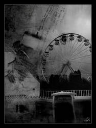 The Carnival 1. by stitchpuller