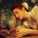 Mademoiselle Genevieve by loojeen