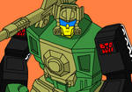 Hardhead by Darknlord91