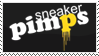 Stamp:: Sneaker Pimps by starboat