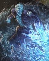 Iceman2 Liesetiawan by LieSetiawan