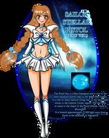 Sailor Stellar Pistol (fuku ver) by YukiMiyasawa