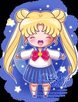 Little Usagi by YukiMiyasawa