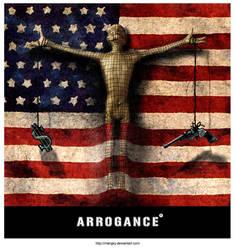 +arrogance+ by mangky