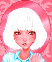 Pink by JePixel