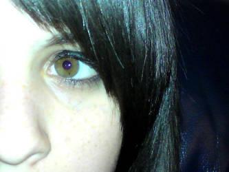 Black point in my eyes by WhyTheySayMeuh