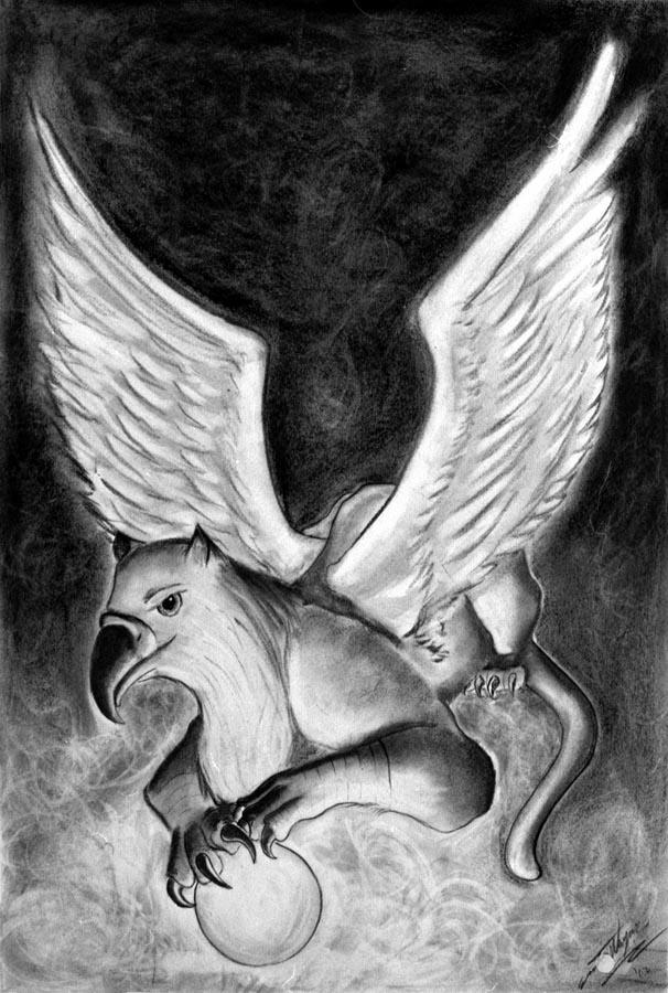 Conjure by MonkeyDragon