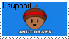 AnutDraws Stamp by Matrix-Soldier