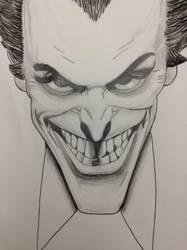 Joker by JCecalaIV
