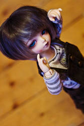 Luka by chunkymonkey000