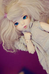 Oh hai lila by chunkymonkey000