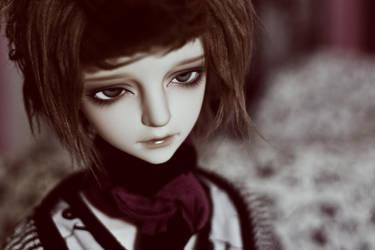 little emo boi by chunkymonkey000