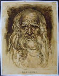 Leonardo by florian-lipan