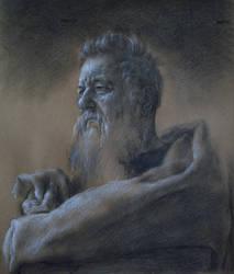 Matthew by florian-lipan