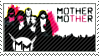Mother Mother Stamp by CarryOnLostFriends
