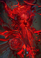 Blood by velinov