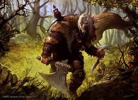 Kazandu Hunter by velinov