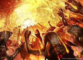 Kuldotha Holy Day by velinov