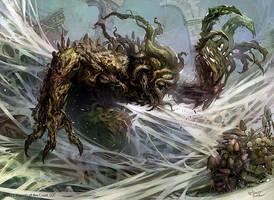 Dreg Mangler by velinov