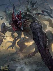 Phantom Beast - advanced by velinov