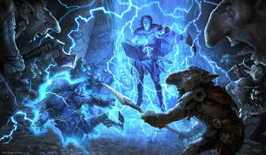 Wrath of Dale by velinov