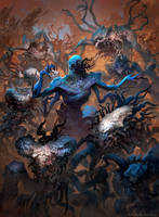 Voracious Onslaught by velinov